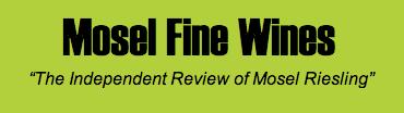 Mosel Fine Wines