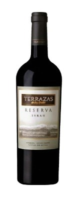 2009 Terrazas De Los Andes Syrah Reserva Argentina Mendoza