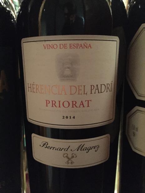Pan American Wines & Spirits. FINCA ANTIGUA GARNACHA CRIANZA