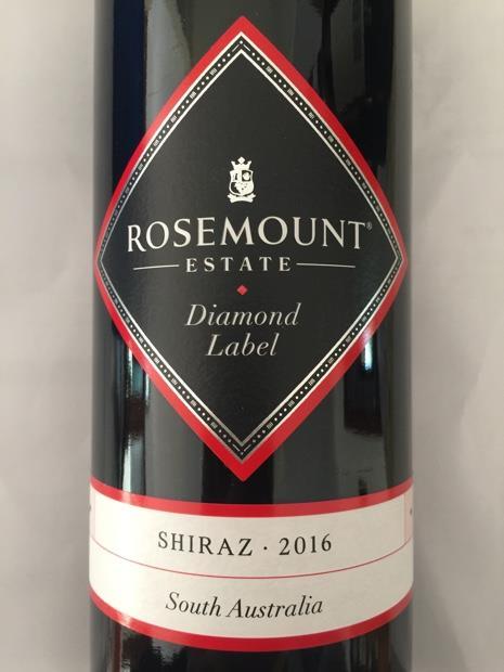 Rosemount Shiraz