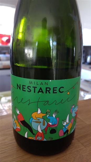 2015 Milan Nestarec Gruner Veltliner Forks Knives Czech Republic Moravia Cellartracker