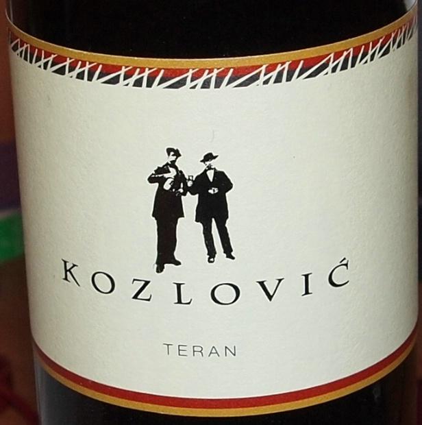 Kozlovic Teran